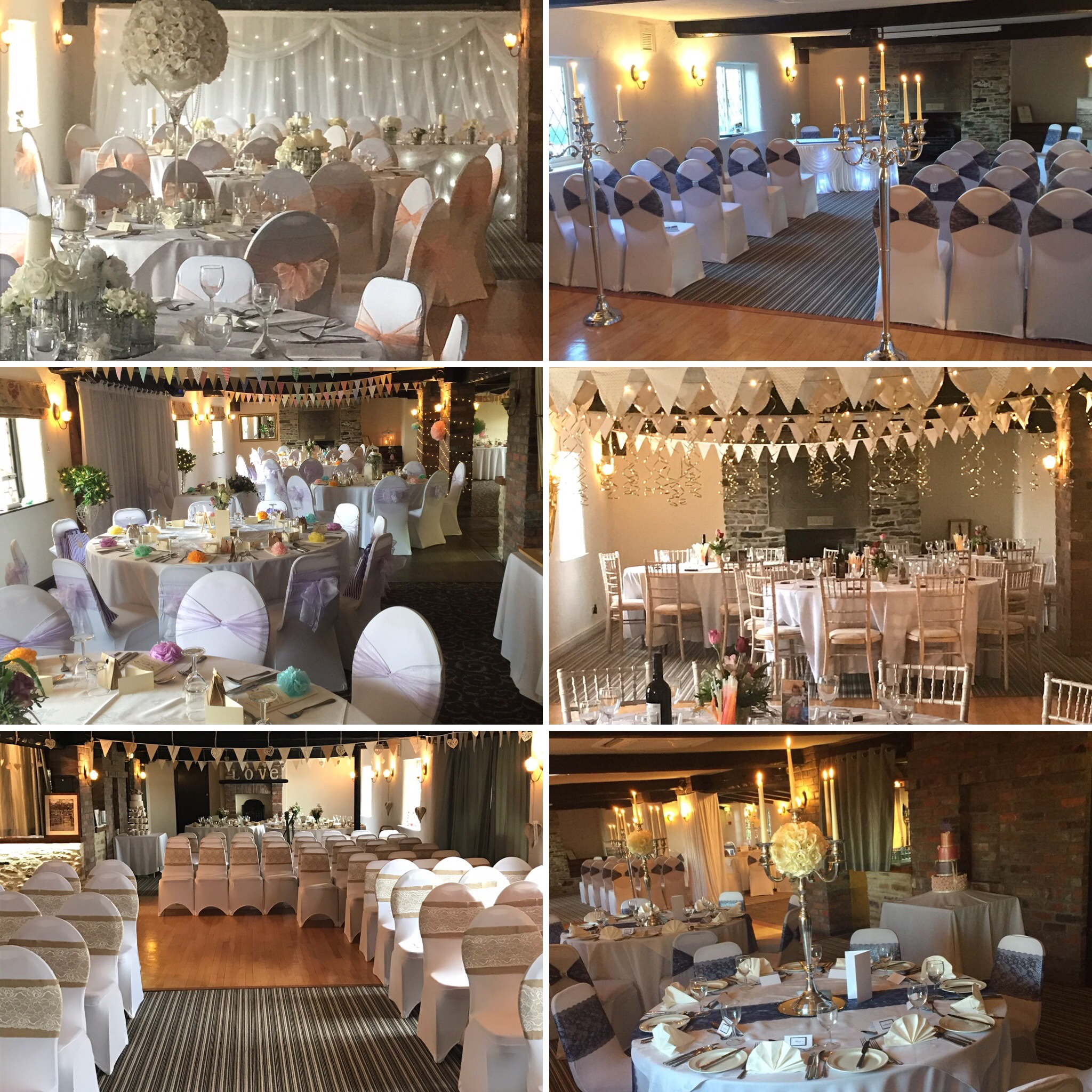 Wedding Venues White River: Wedding Venue In Derbyshire With The Best Views Over The